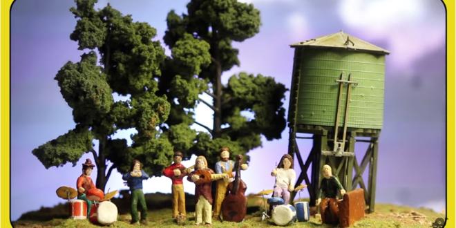 "Album Review: ""Paper Mâché Dream Balloon"" by King Gizzard & the Lizard Wizard"