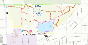 An example of the maps  Courtesy of uwsp.maps.arcgis.com