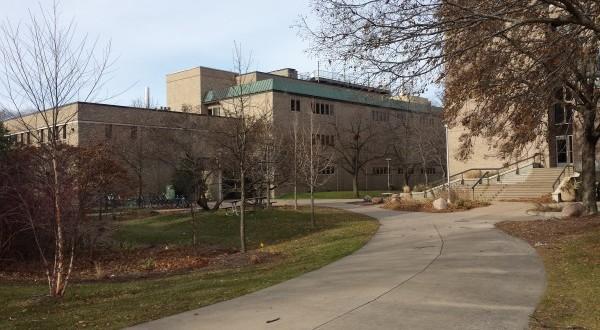 For Students Spending Winter Break in Stevens Point, Opportunities Are Available