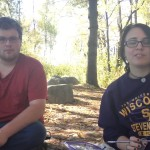 Students Speak: Fall at UWSP