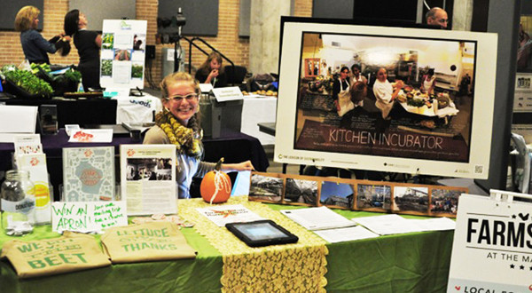 Sustainability Day Spreads Positivity across Campus