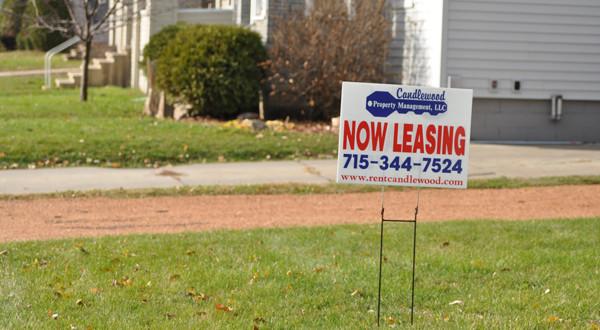 Drastic Changes Coming to Landlord-Tenant Law