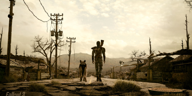 Does the Wasteland Become Itself? My Bittersweet Return to 'Fallout 3'