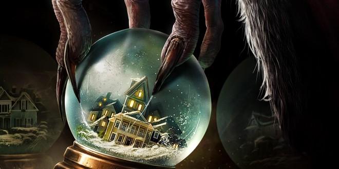 Review: 'Krampus' Makes This Season's Nice List