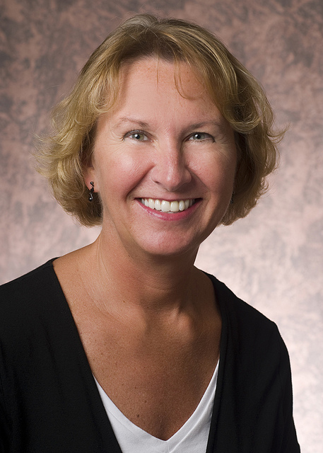 Marsha Henfer is the new CIO and Director of Information Technology at UWSP.