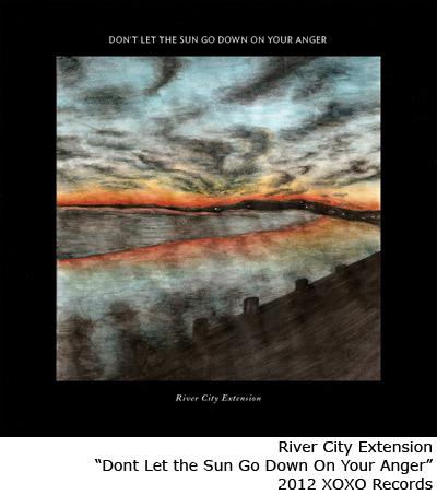 RiverCity-Extension