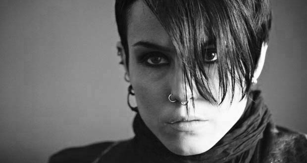 REVIEW- The Girl with the Dragon Tattoo
