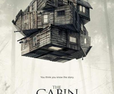 """""""Cabin in the Woods"""" Film Review"""