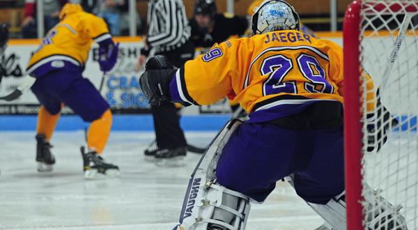 Men's Hockey Season Comes to an End