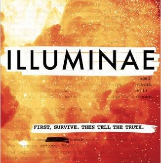 Review: 'Illuminae' A New Twist on the Future