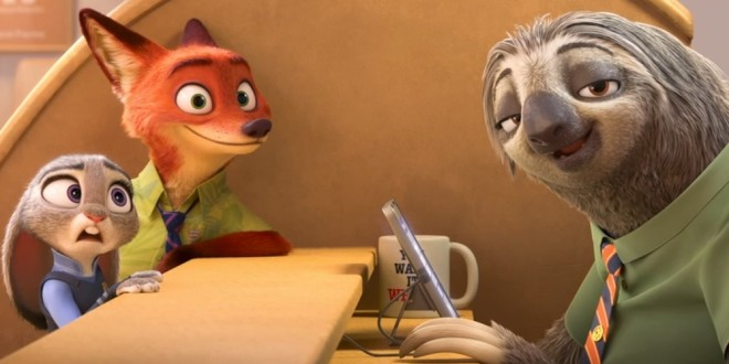 'Zootopia' Speaks Volumes about Our Nature