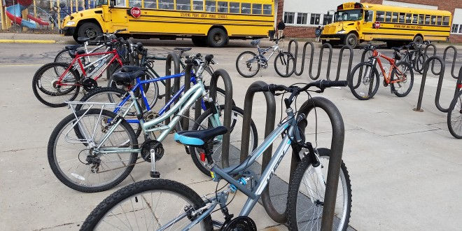 Cyclists Gear Up to Discuss New Infrastructure