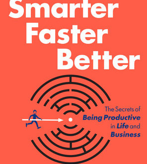 """Review: """"Smarter Faster Better"""""""