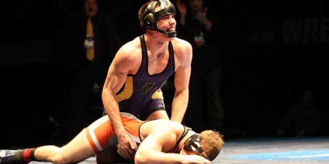 Wrestlers Enter the Season with Mental Toughness