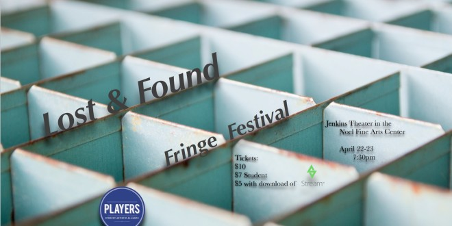 Students Collaborate, Offer Perspective with 'Lost and Found'