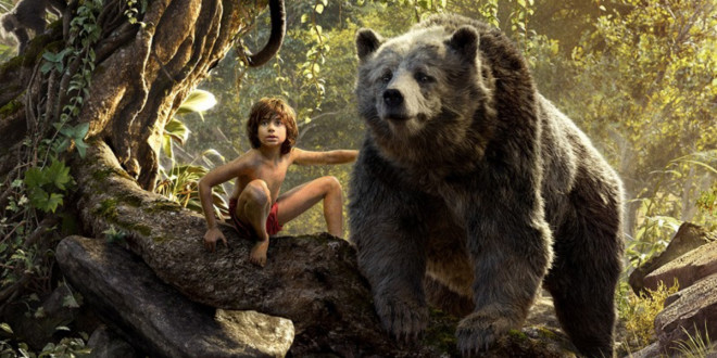 'The Jungle Book' Marks a New Chapter for Remakes