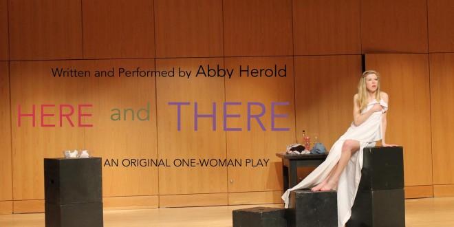 Abby Herold: One Woman Wonder