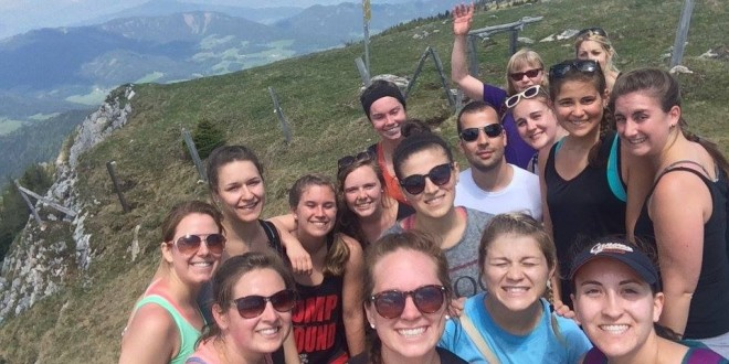 Summer Study Abroad Trips Change Student Lives