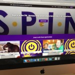 The University of Wisconsin-Stevens Point is trying out a new program- SPIN. Photo courtesy of Samantha Bradley.