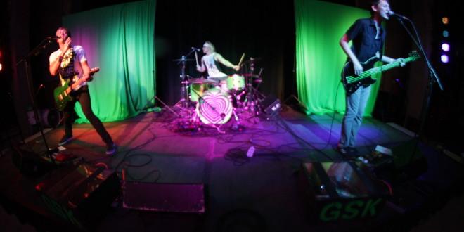 Green Screen Kid Meets Dreamhouse