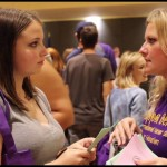 Students Speaks: Student Involvement Fair