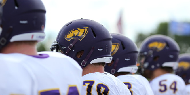 Fall Football Preview: New Schedule, Same Expectations