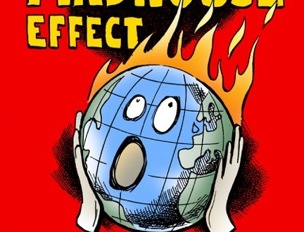 Top Climate Scientist Discusses New Book: The Madhouse Effect