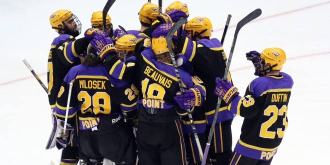 Men's Hockey Team Prepares to Have Another Successful Season