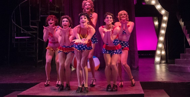 Guts, Glitter and Fabulous Fun from La Cage Aux Folles