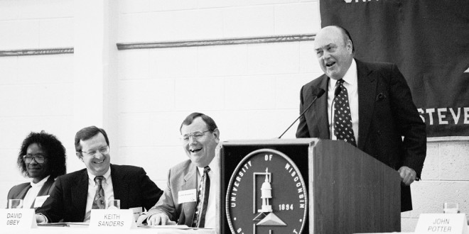 Former Secretary of Defense Laird Passes Away at 94