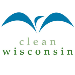 Photo courtesy of Clean Wisconsin Twitter page.