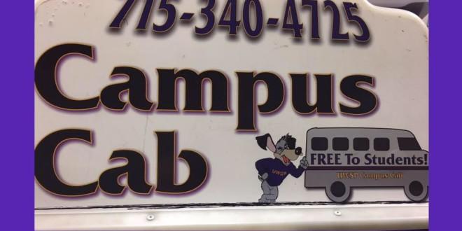 Campus Cab: A Student Savior