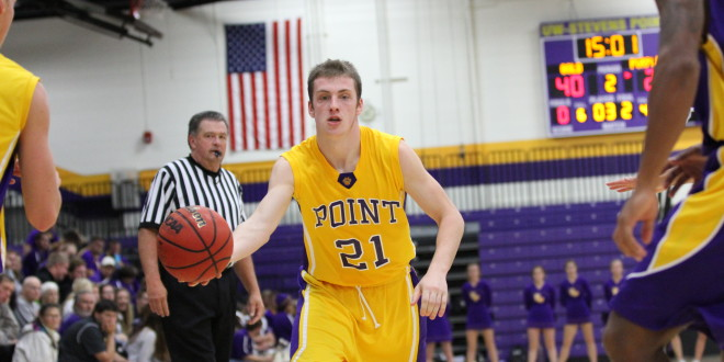 Look Into Sports: Men's Basketball Picks Up Win In Final Seconds