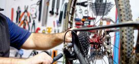 Public Bike Repair Stations: A New Addition to Bike-Friendly Cyclone