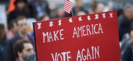 Congressional Democrats Allowed Fifty Trump Electoral Votes Despite Illegitimacy