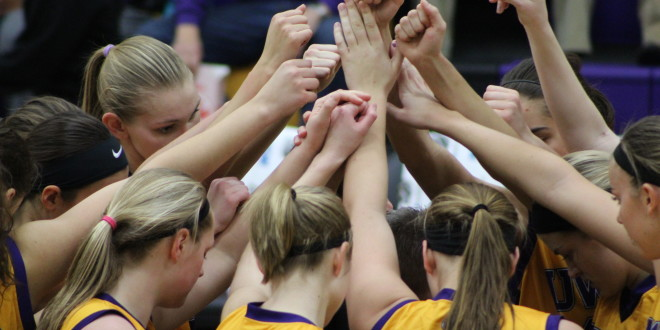 Women's Basketball Looking to Hit Stride as Tournaments Loom