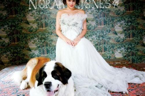 Album Review: Norah Jones – The Fall