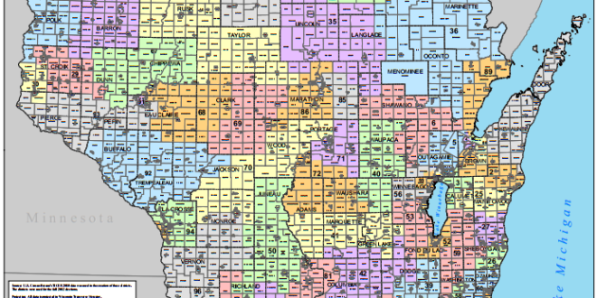 2-1 Vote May Save Wisconsin Elections