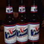 Point Bock Beer | Photo by Nomin Erdenebileg