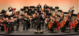Central Wisconsin Symphony Orchestra goes to the Movies