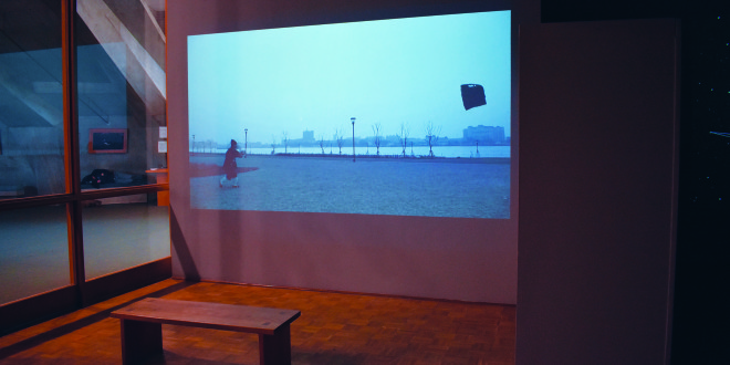 Intermediary: A Peek At Chinese Video Art