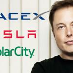 Elon Musk, inventor of Paypal, Tesla, and SolarCity. Photo courtesy of theodysseyonline.com