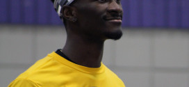 UWSP's Jerry Williams Emerges as Two-Sport Star