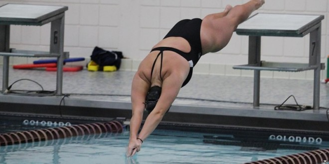 Student Athletes Swim to Championship