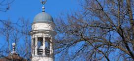 University Navigates Academic Fork in the Road