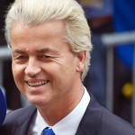 "Geert Wilder, the ""Dutch Donald Trump"". Photo provided by Wikimedia Commons"