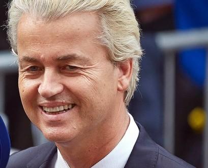 Dutch Trump Pushes Far-Right Politics in Europe