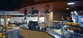 Hungry Students Find Closed Stations at Dining Services