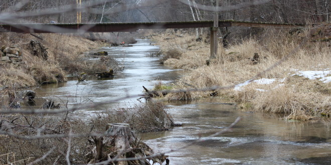 Portage County Residents Seek New Drainage Practices