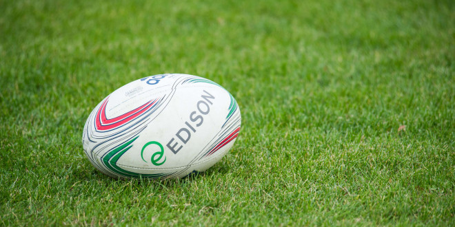 Rugby Teams Reunite with Former Players